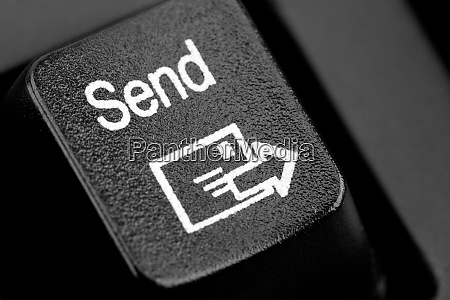 send mail key