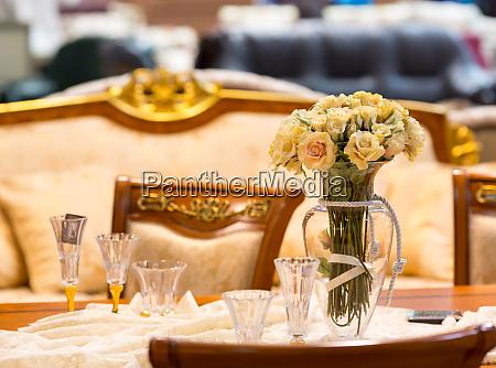 served room