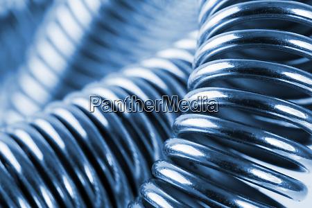 metal, springs - 28082236