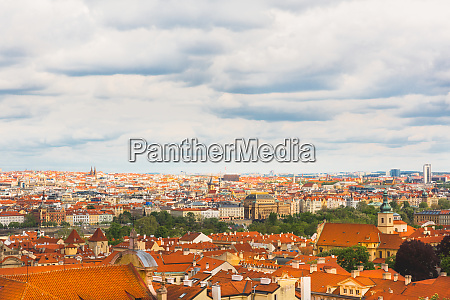 ancient, european, town, cityscape, , house, roofs - 28083444