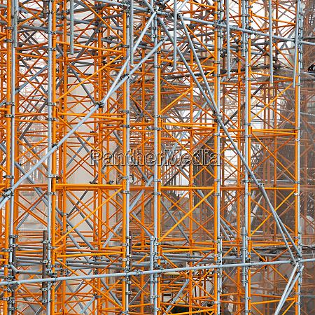 scaffolding - 28083648