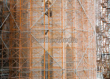 scaffolding - 28083740