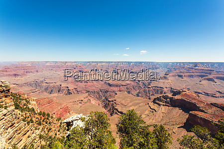 famous, view, grand, canyon, national, park - 28084001