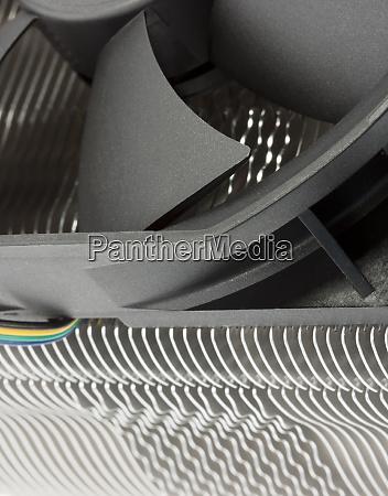 computer processor cooler
