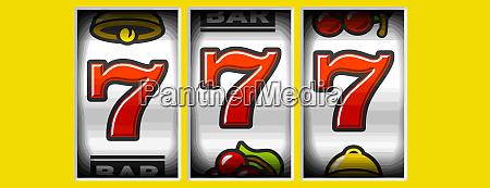 slot machine canino 777 win prize
