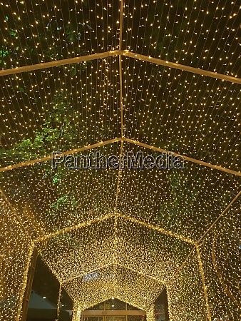 archway lighting