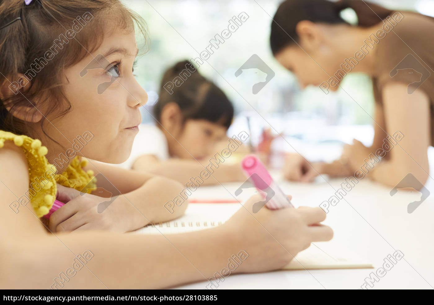 schoolchild, school, life - 28103885