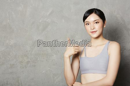 women sportswear