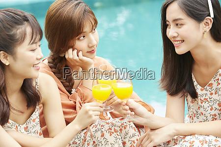 womens journey beach resort