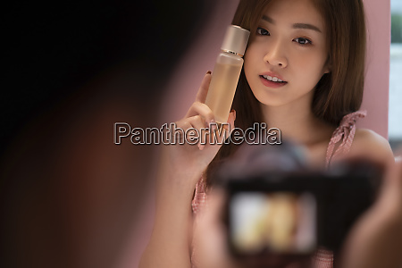 female beauty photography