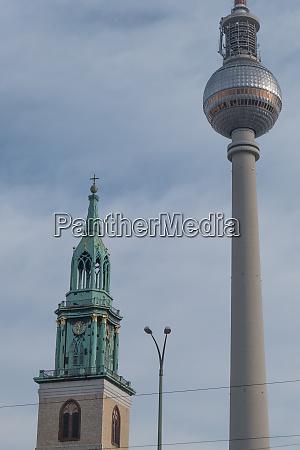 berlin the capital city of germany