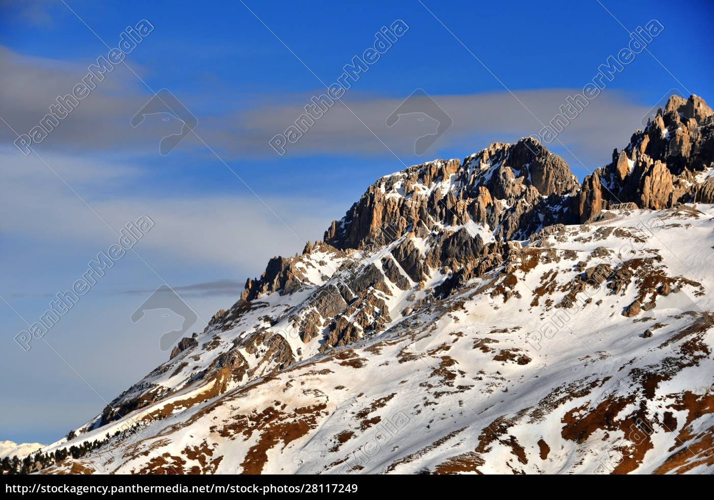 skiing, insouthern, tyrol - 28117249