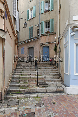 cannes streets