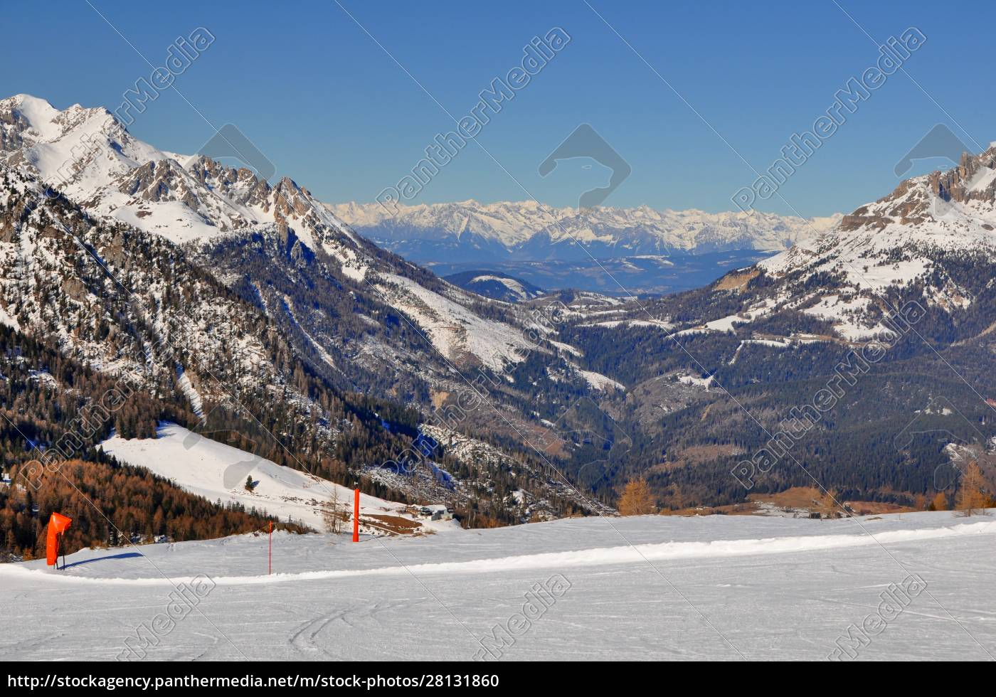skiing, insouthern, tyrol - 28131860