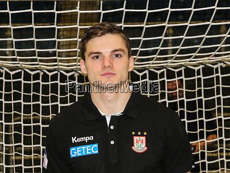 dutch handball player kay kirsten evert