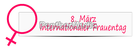 international womens day banner 8