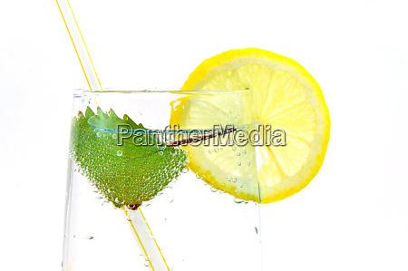 summer refreshing drinks