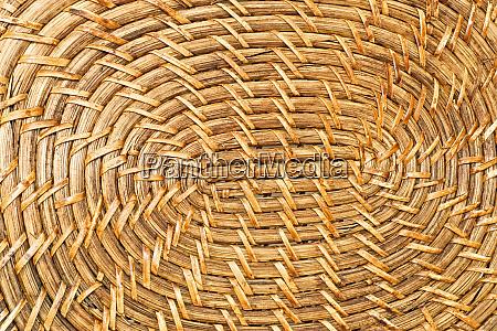 rattan pattern