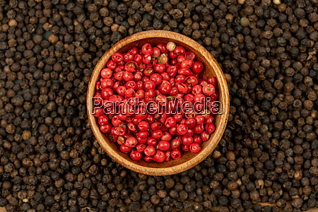 spice background background made of many