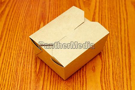 closed carton box