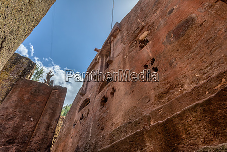 tomb of adam lalibela ethiopia
