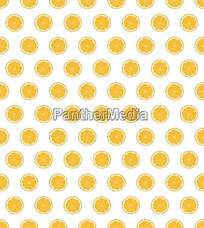 orange page background