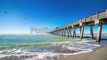 famous, pier, of, venice, , florida - 28174992