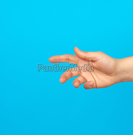 hand, reaches, to, the, side - 28175514
