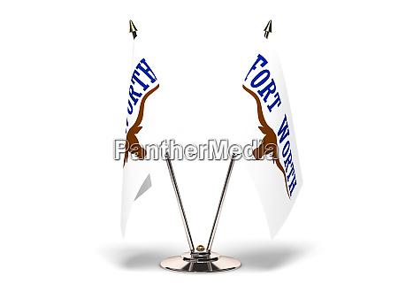 texas forth worth flag