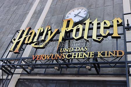 fotoprobe harry potter mehr theater