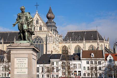 rubens antwerp belgium
