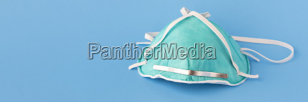 medical mask to protect against flu