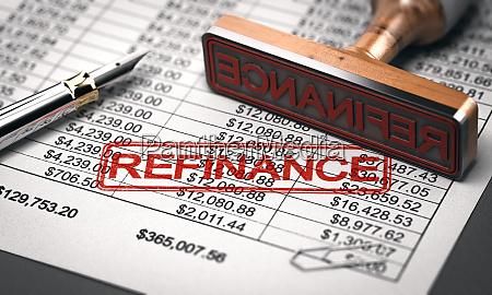 debt consolidation refinance mortgage