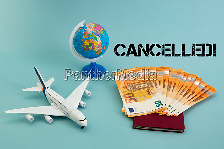holiday cancellation insurance