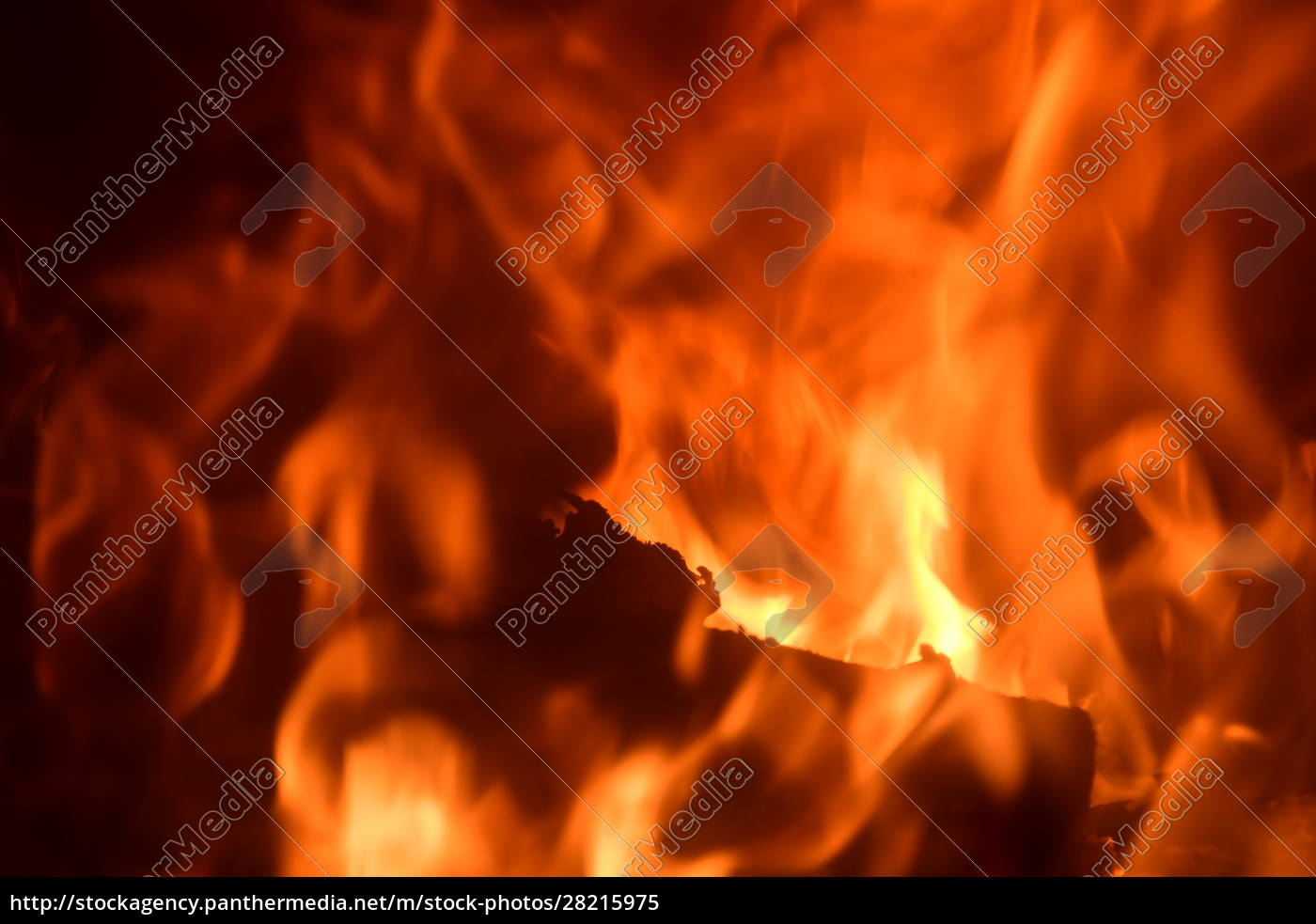 fire, in, the, fireplace, , log, fire, - 28215975