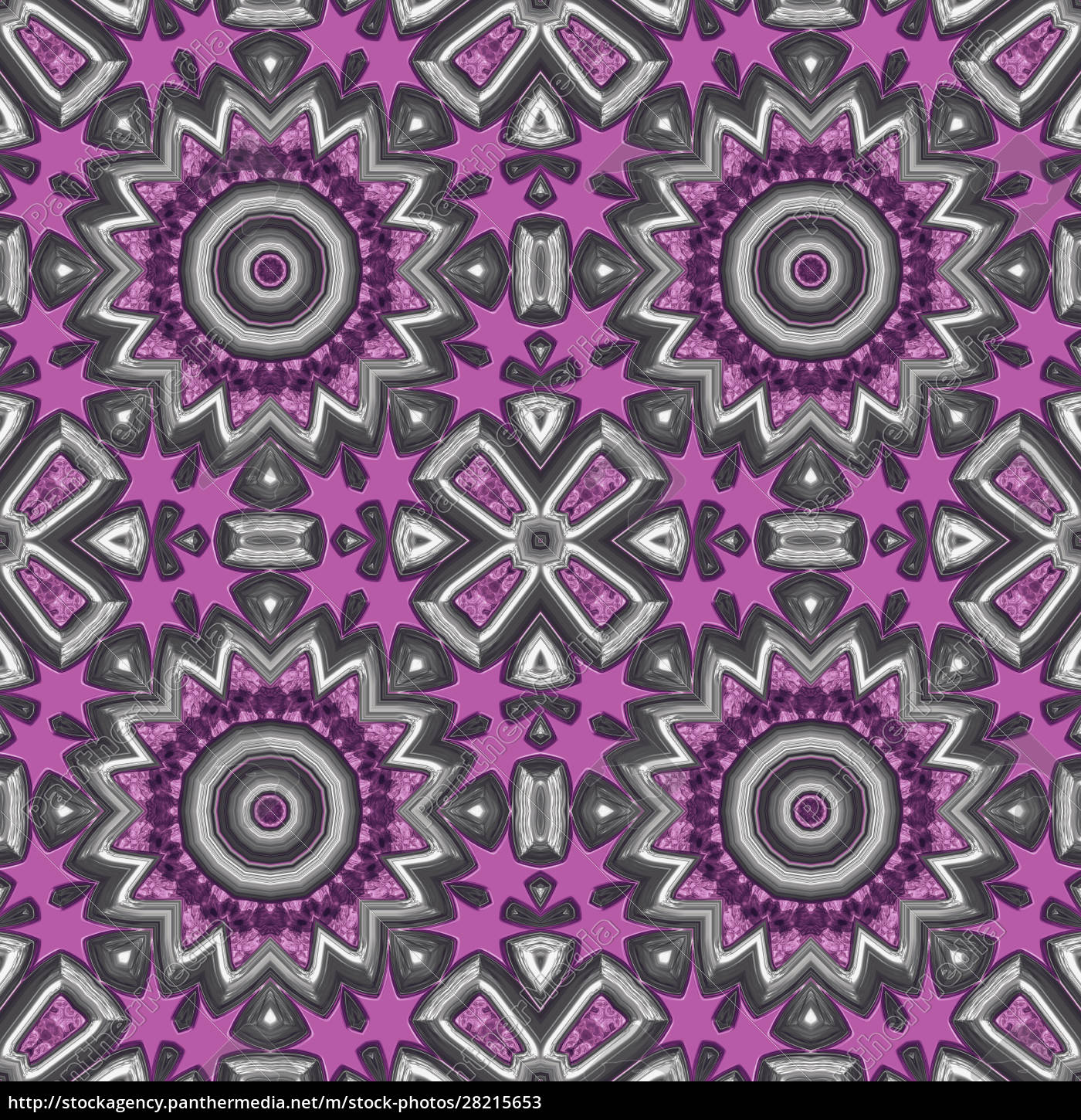 pink, seamless, repeating, pattern, tile - 28215653