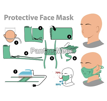 protective, face, mask - 28215746