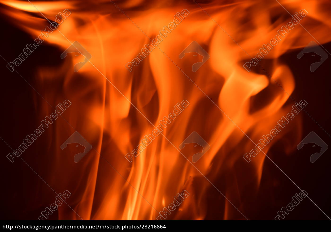 fire, in, the, fireplace, , log, fire, - 28216864