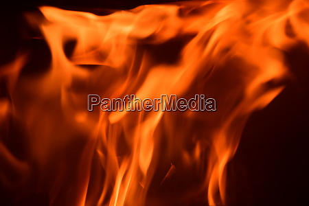 fire, in, the, fireplace, , log, fire, - 28216870