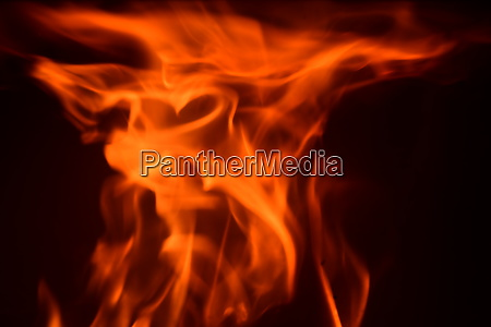 fire, in, the, fireplace, , log, fire, - 28216902