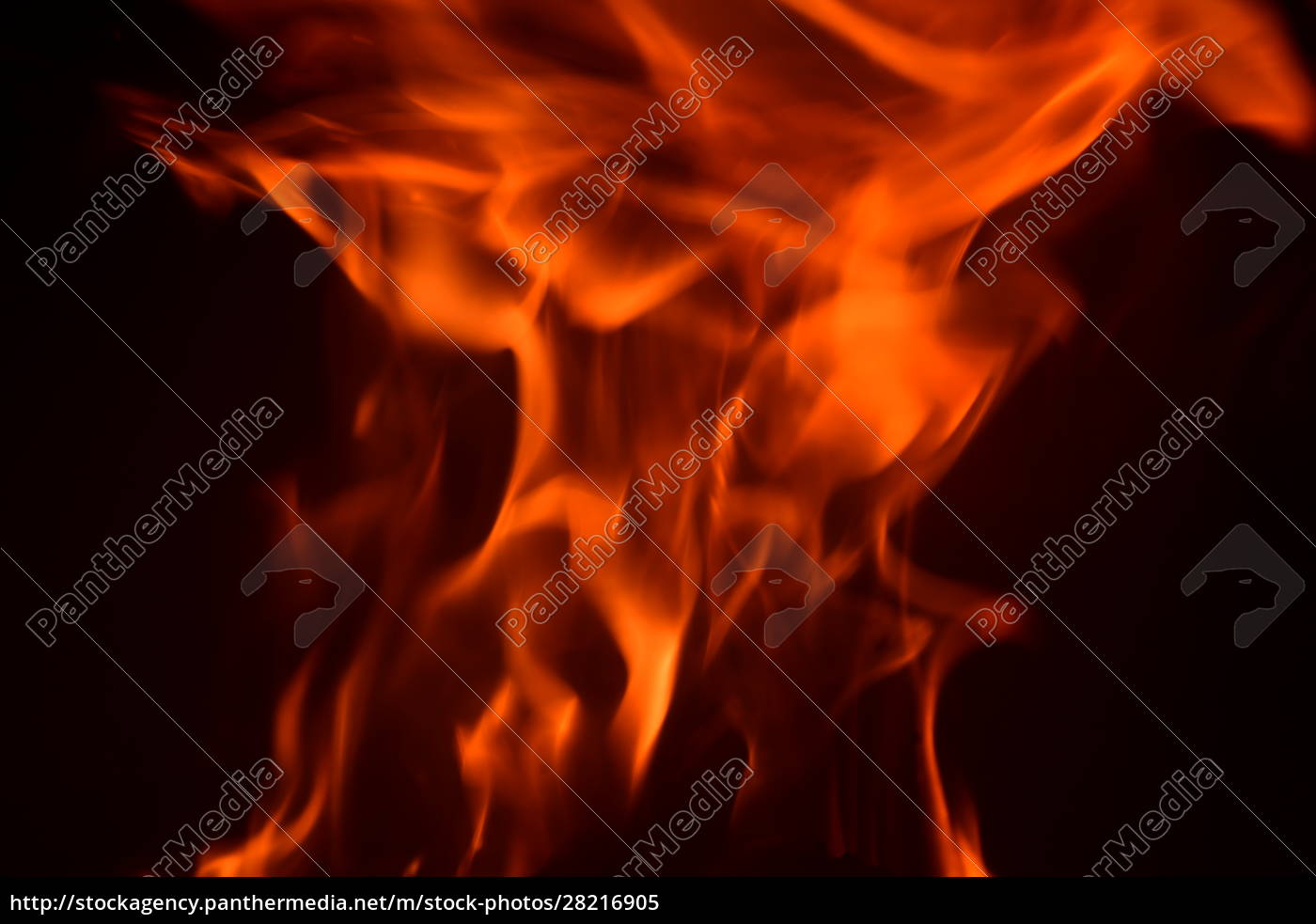 fire, in, the, fireplace, , log, fire, - 28216905