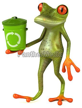fun, frog - 28217585