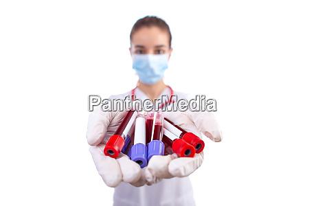 medical, assistent, woman - 28217897