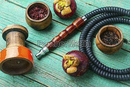 shisha, on, the, mangosteen - 28217672