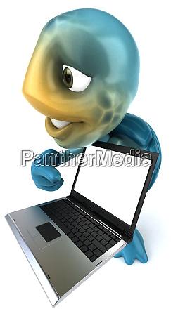fun, turtle - 28218285