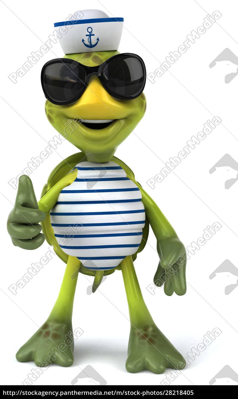 fun, turtle - 28218405