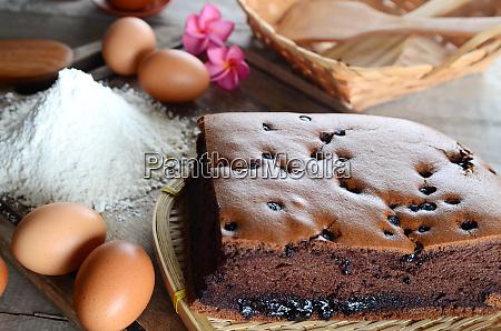 taiwanese sponge cake