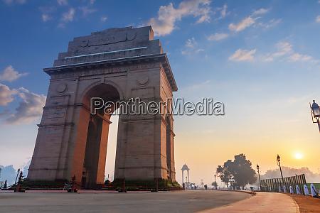 india gate wonderful place of interest