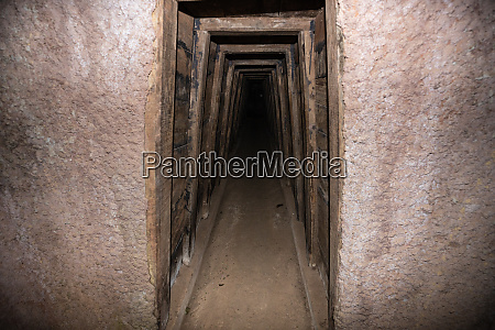 the, tunnel, and, bunker, of, vinh - 28222712