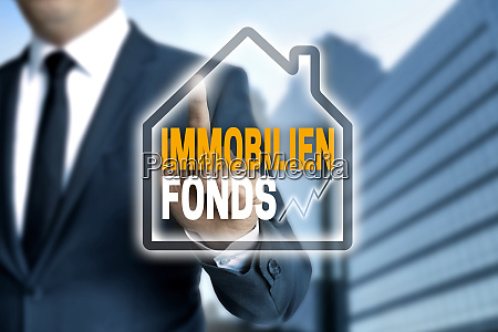 immobilienfonds in german real estate fund
